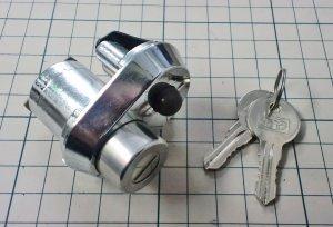 画像1: ★タクボ(TYストックハウス)物置 2M2B-2V錠
