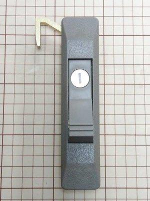 画像2: ★サンキン物置 SKN-3錠