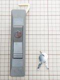★サンキン物置 SKN-3錠