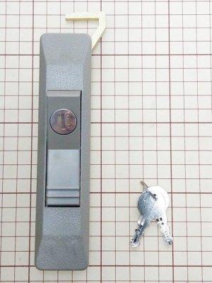 画像1: ★サンキン物置 SKN-3錠