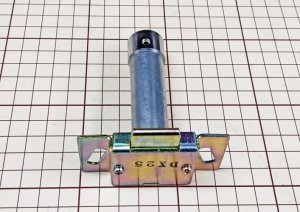 画像3: キング工業 デリカレオ オフィスセーフ金庫シリンダー キング工業 金庫 鍵交換