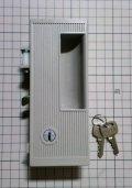 KR-85 東洋ロッカー錠(旧々)※廃番につき在庫限り
