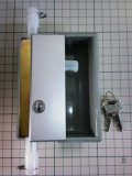 NM4000書庫錠10個特価